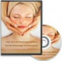Facial Massage DVD