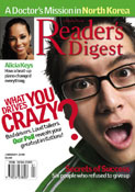 Readers Digest Asia